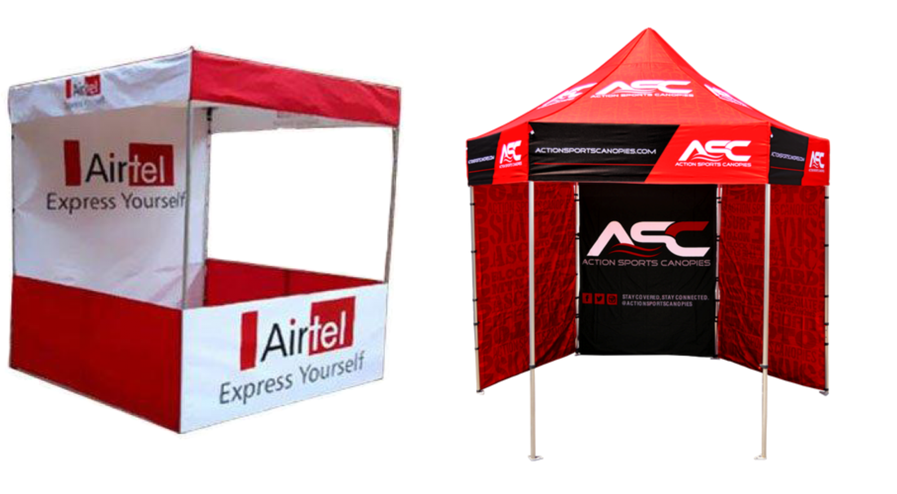 We have established ourselves as the leading enterprises actively committed towards providing highly reliable Canopy Printing Service.  sc 1 st  Creative Land Advertising & Creative Land Advertising